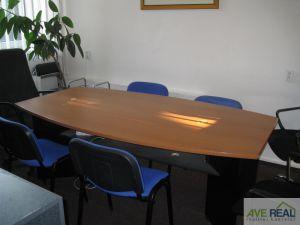 Pronájem kanceláře (19m2) + spol. místnost (12m2) + kuchyňka + soc. zař., Praha 10 (Hostivař) 5