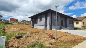 Novostavba RD 4+kk typu bungalov, Doubravčice, okr. Kolín 9