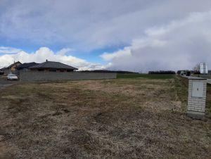 Stavební pozemek pro stavbu provozovny  6 km od ČB 4