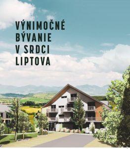 Apartmány Žiarce 1