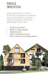 Apartmány Žiarce 2