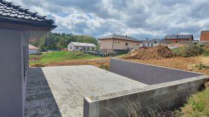 Novostavba RD 4+kk typu bungalov, Doubravčice, okr. Kolín 8