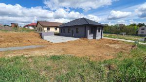 Novostavba RD 4+kk typu bungalov, Doubravčice, okr. Kolín 7