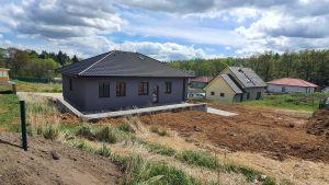 Novostavba RD 4+kk typu bungalov, Doubravčice, okr. Kolín 6