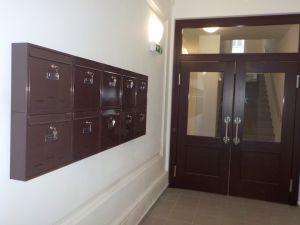 byt 4+kk v Plzni, Bendova 15, 13.200 Kč/měsíc 10
