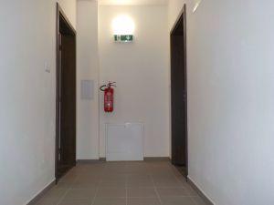 byt 4+kk v Plzni, Bendova 15, 13.200 Kč/měsíc 9
