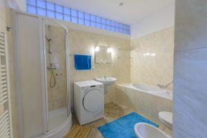 Kompletně zařízený, krásný , slunný byt k pronájmu na Praze 2 9
