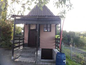 Prodej chata 3