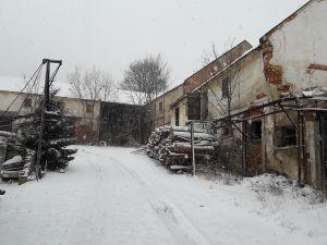 pozemek prodej  Toužim