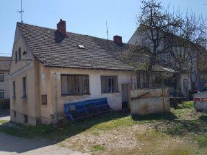 dům prodej Táborská Třebíč