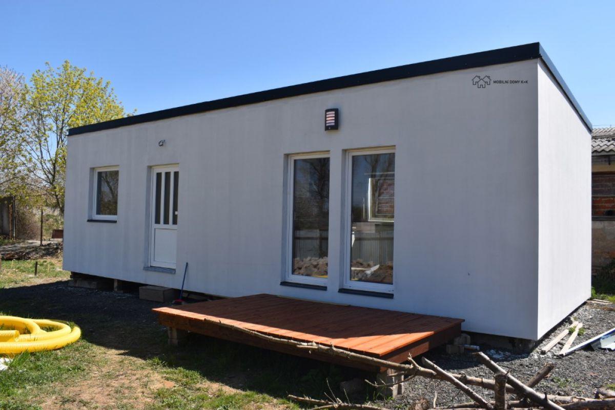 Prodej mobilního domu 40m2