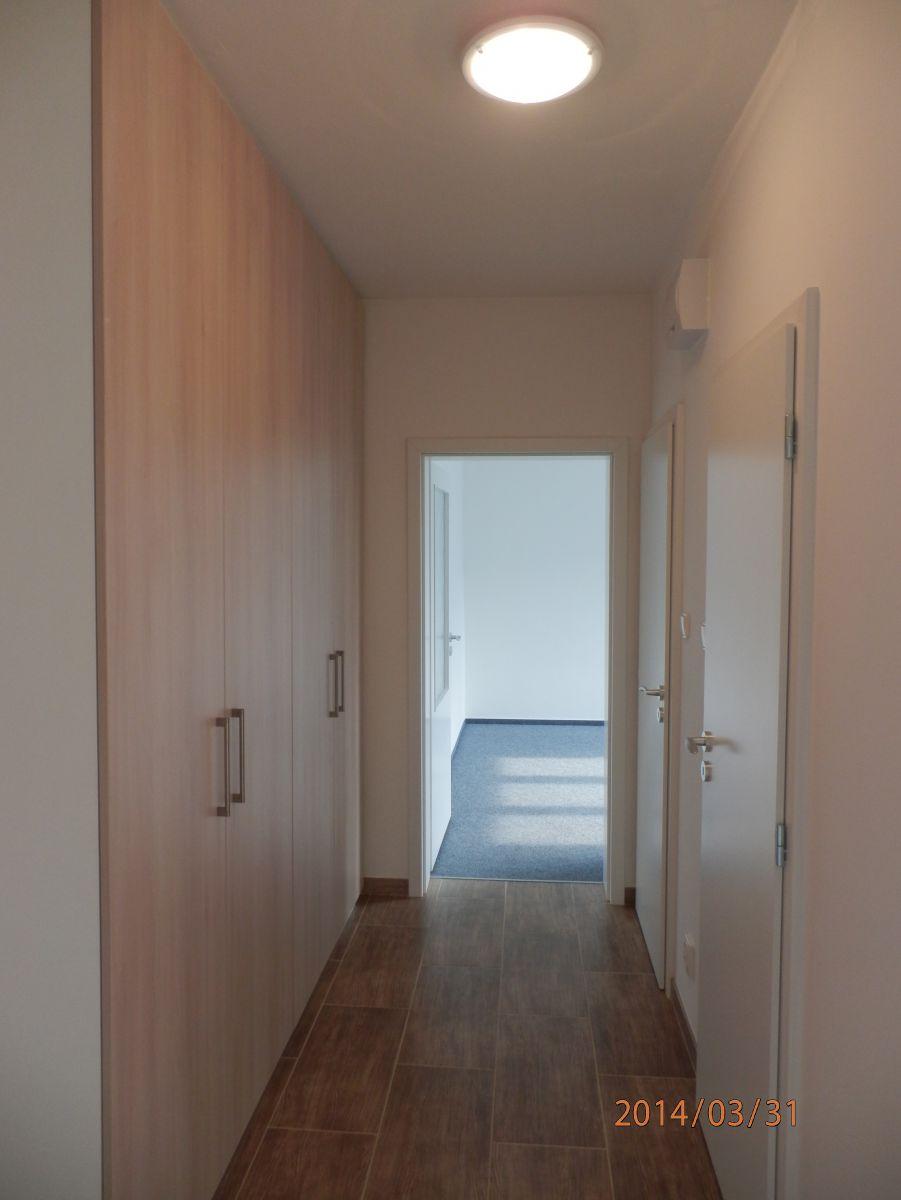 Pronájem bytu 2+1 Praha 6, Petřiny