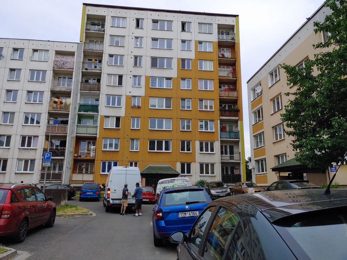 Prodej bytu 2+1, 1 patro, Ostrava - Bělský Les