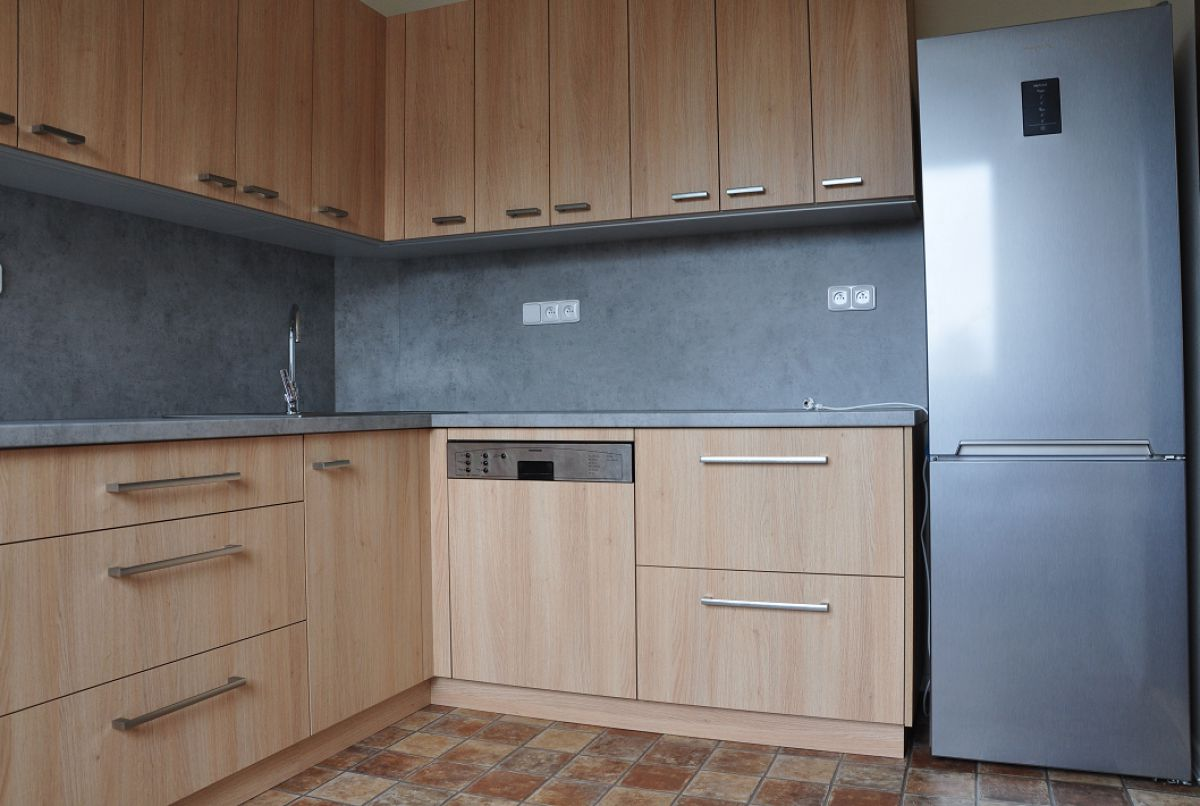 Pronajmu byt po rekonstrukci o dispozici 3+1, 72 m² na adrese Haškova 943, Liberec.