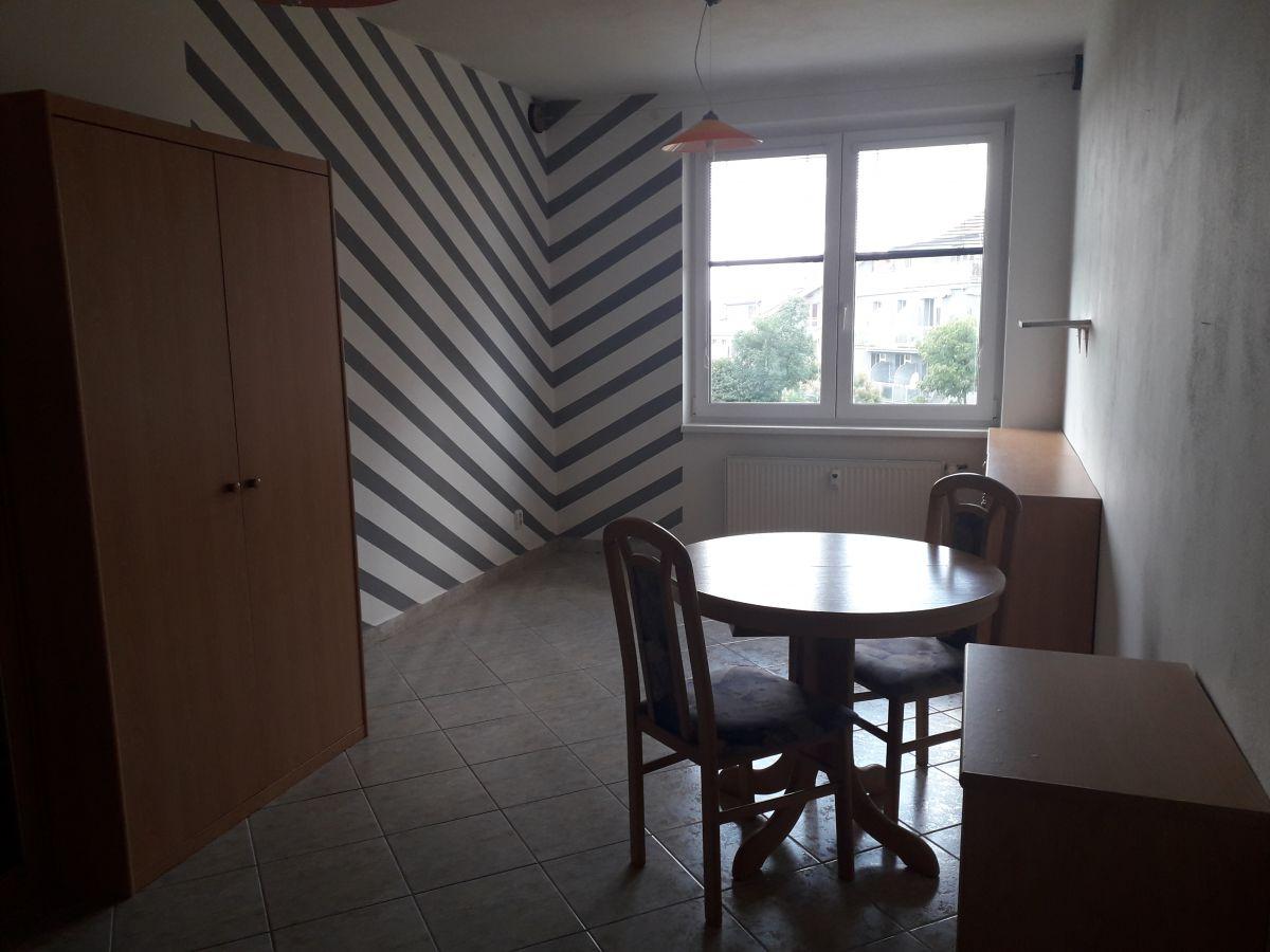 Pronájem bytu 1+kk v Brně -Černovicích
