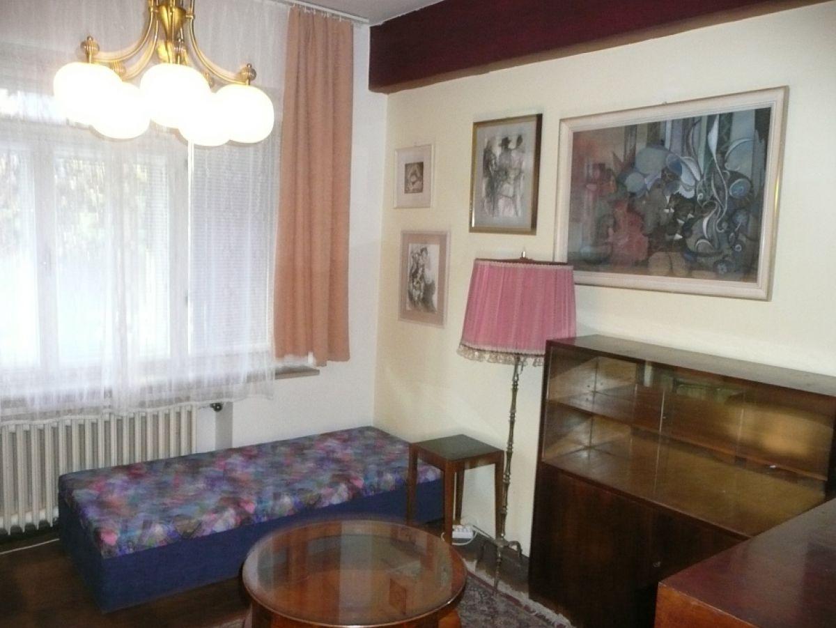 Zařízený byt 2+KK v Brně