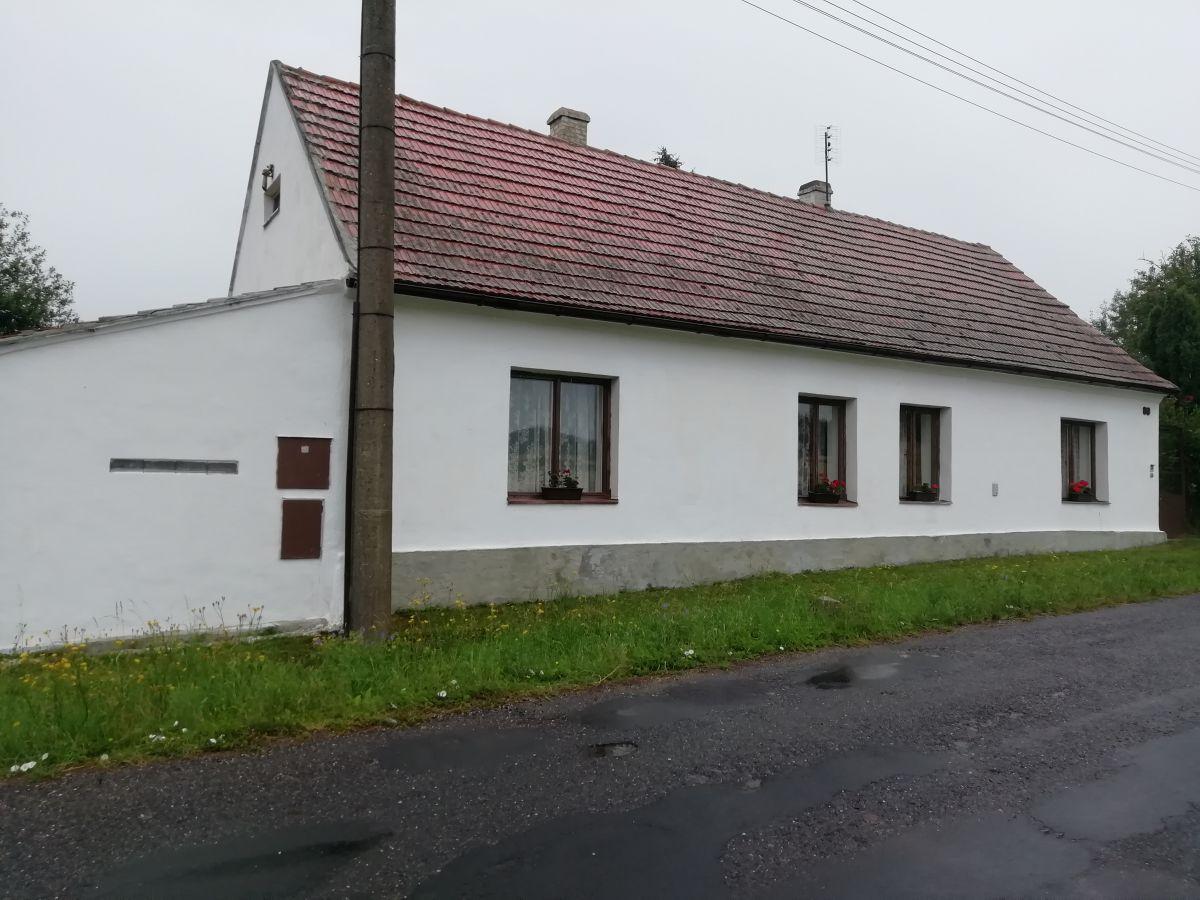 Prodej domu Velká Černoc