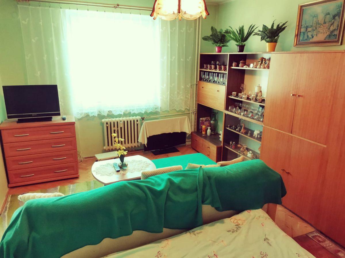 Družstevní byt 1+1, Mělník