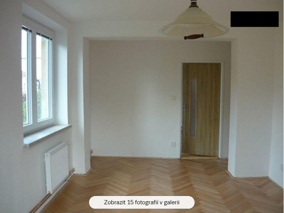 Byt 2+1, 58m2, Opava - Ondříčkova