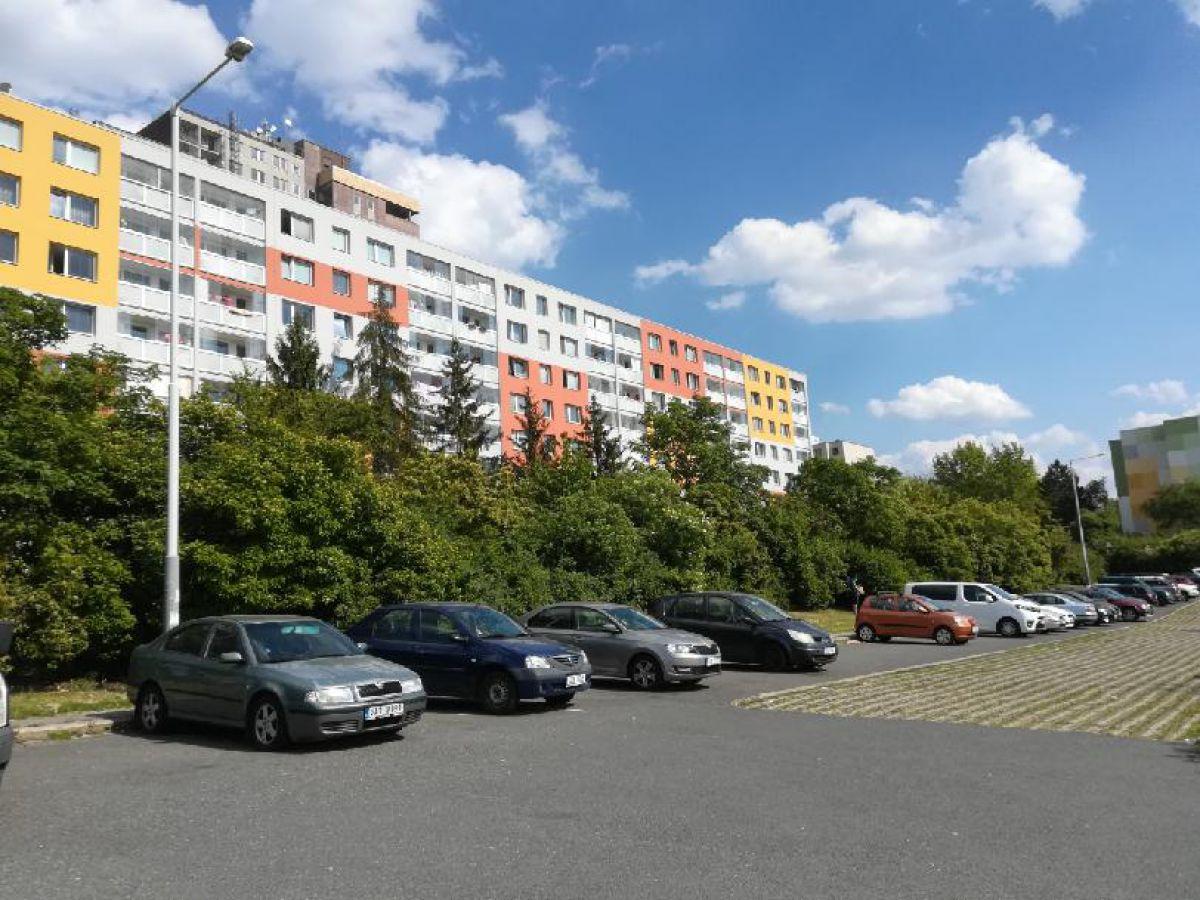 Pronájem bytu 2kk, Praha 4