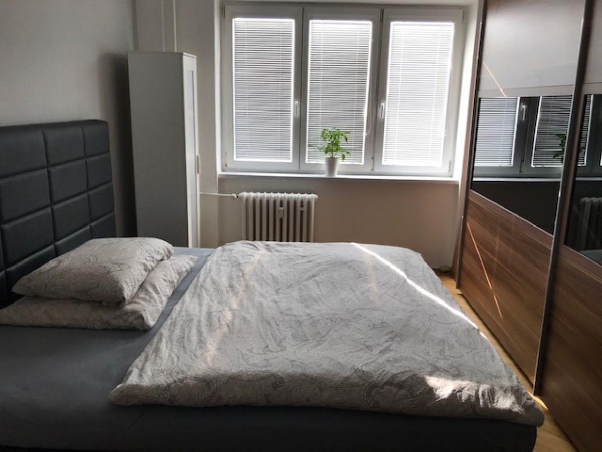 Pronájem bytu 2+1, Černokostelecká