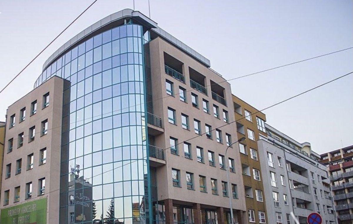 Pronájem kanceláří o ploše 34 m² BEZ PROVIZE