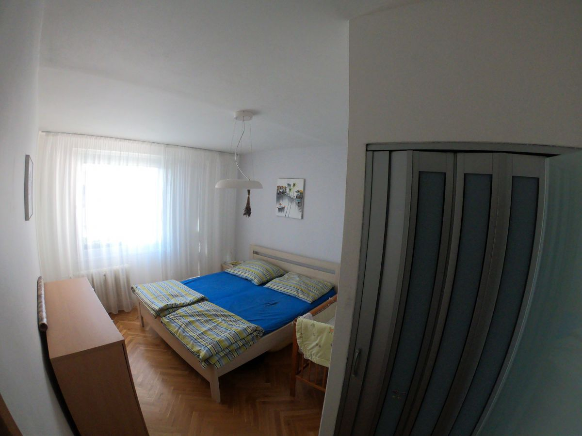 Podnájem byt Praha Hostivař 3+1