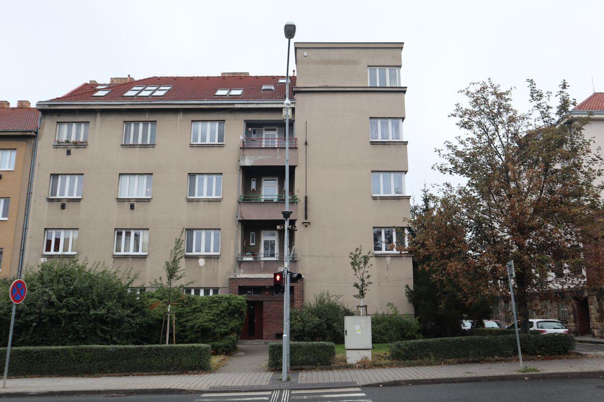 prodej bytu 2+kk Brandýs nad Labem