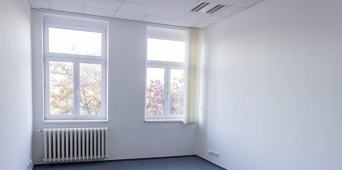 Pronájem kanceláří 25 m² v Praze 9 BEZ PROVIZE