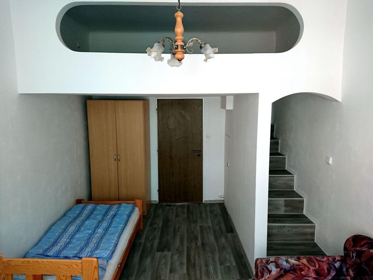 Zrekonstruovaný byt 2kk 50m2 Praha 3 u Riegrových Sadů!