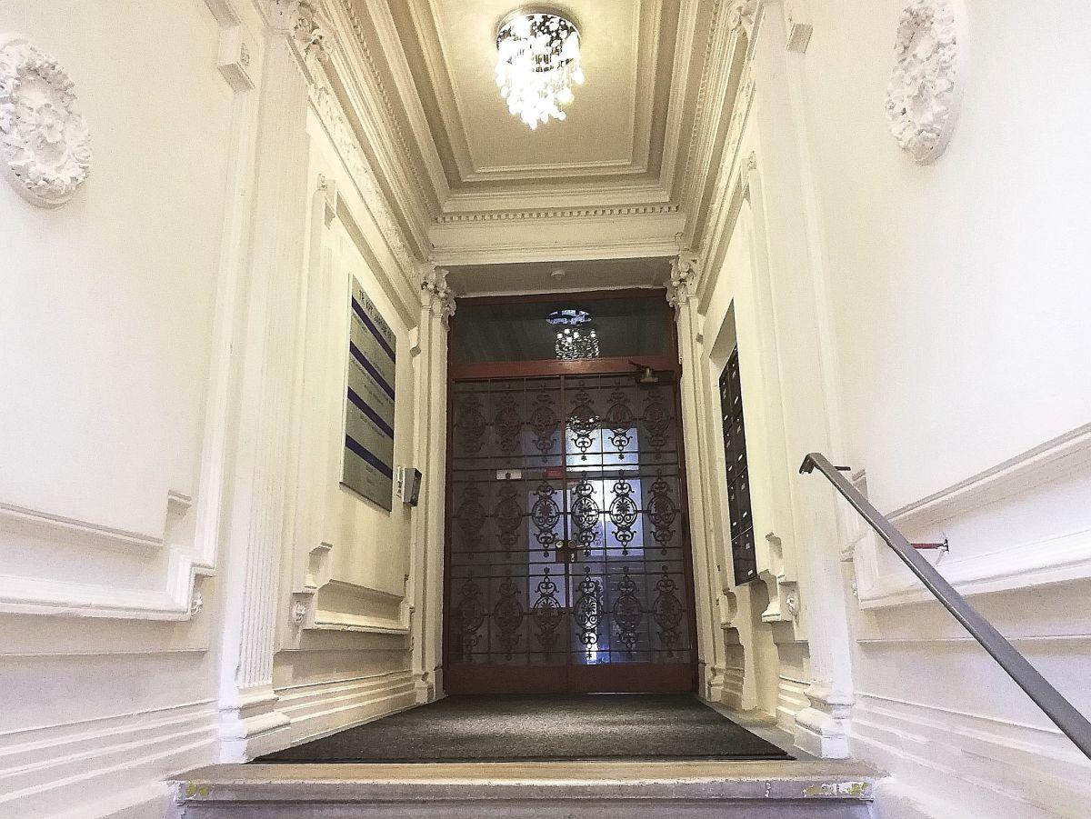 Kanceláře v centru Brna 270 m2