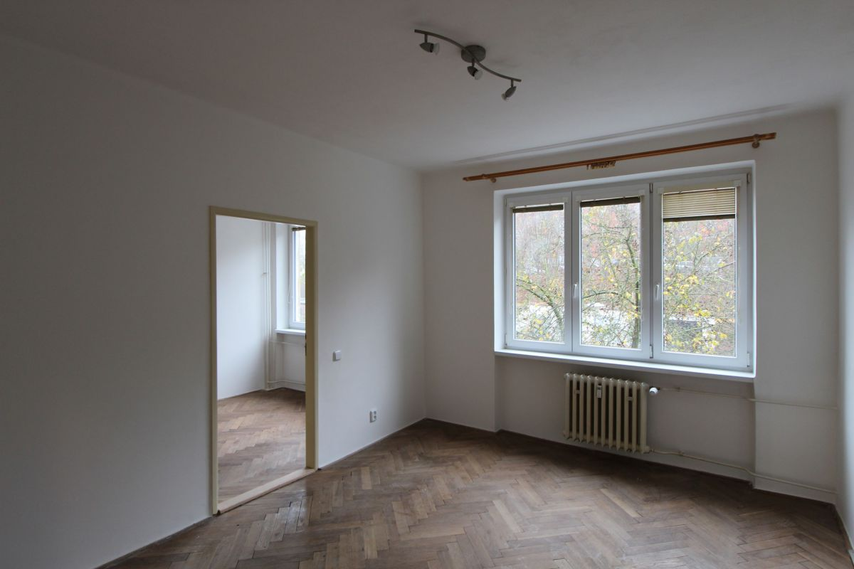 Pronajmu byt