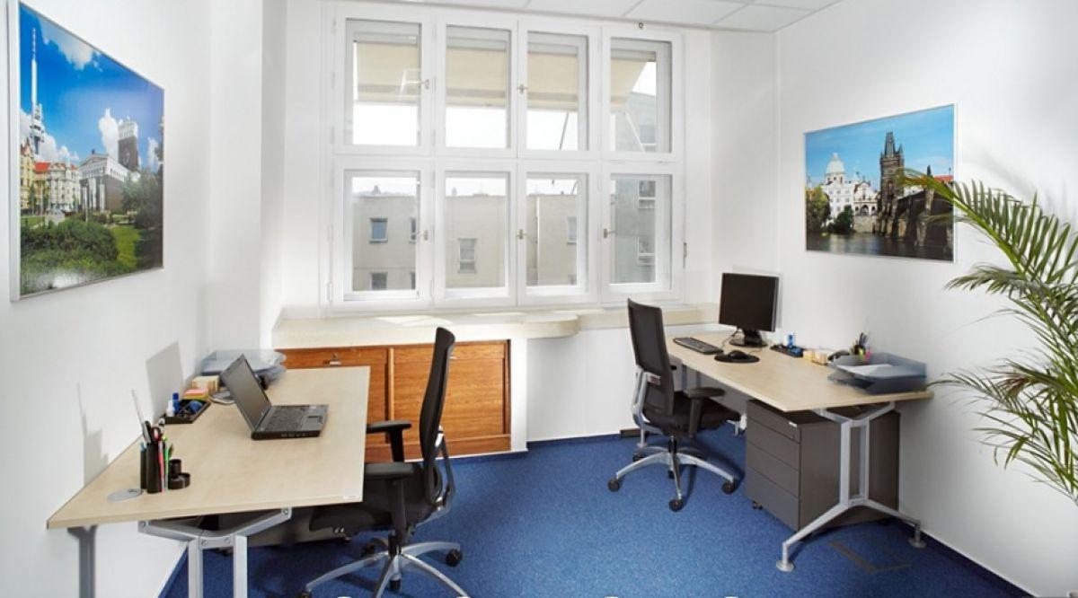 Pronájem kanceláře 264m² BEZ PROVIZE!!