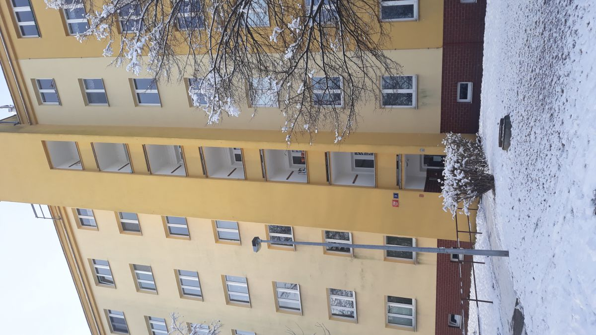 Pronájem bytu 2+1, Petřiny