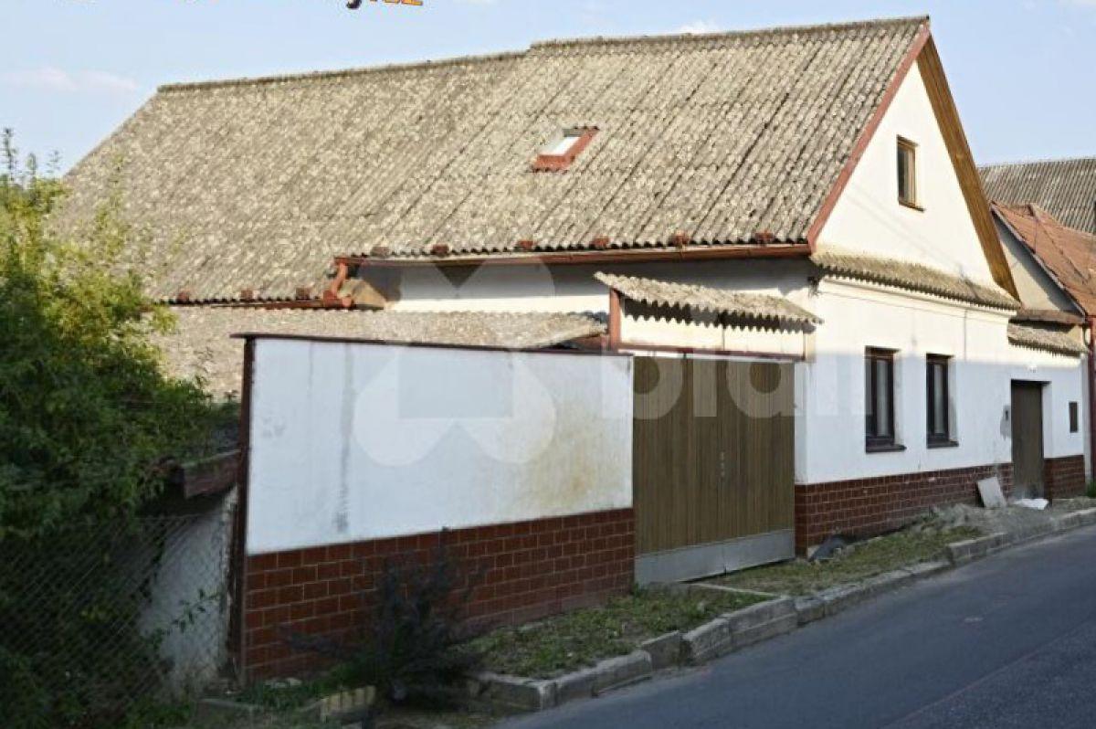 Prodej rodinného domu,  chalupy