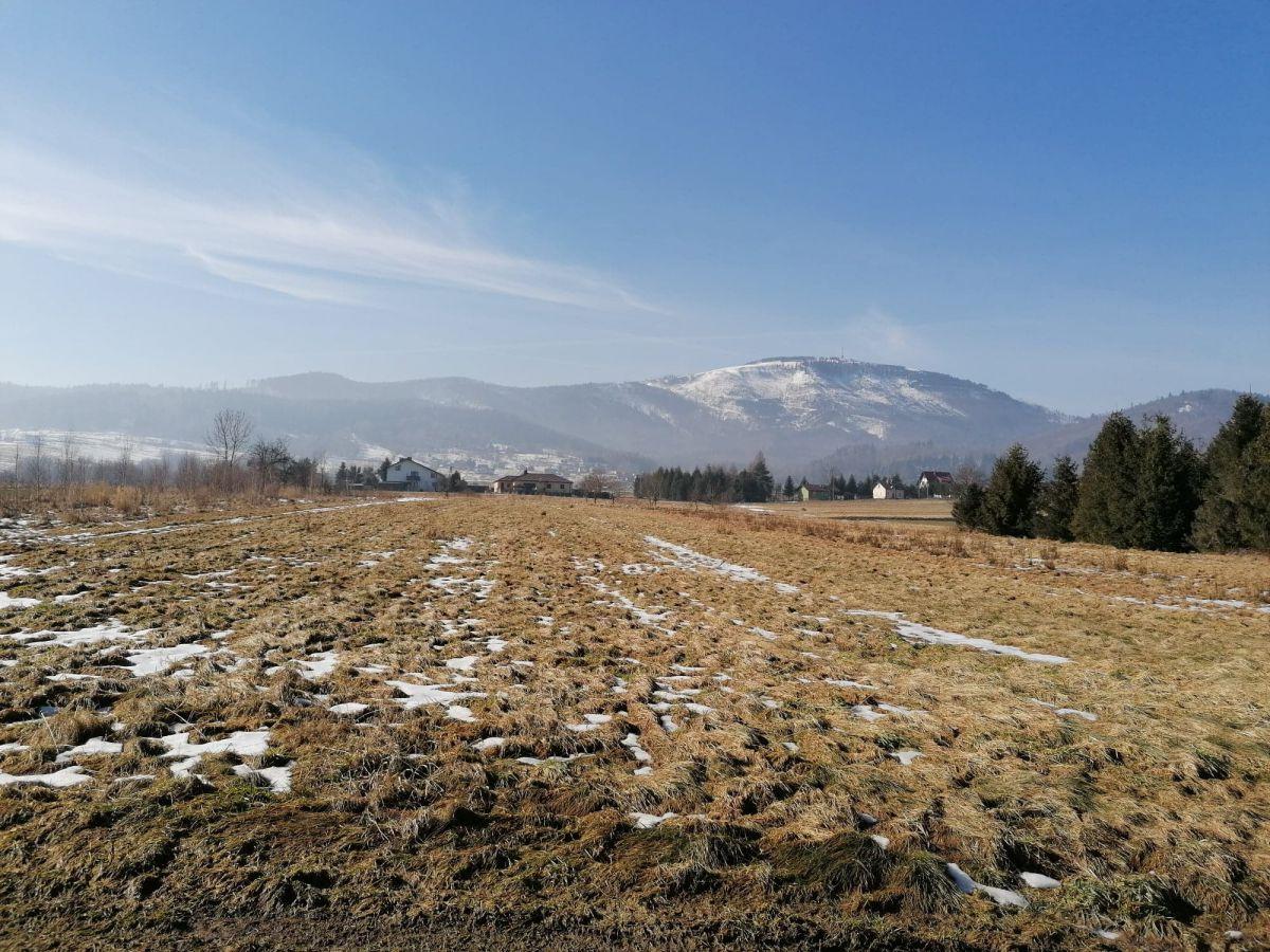 Zemědělský pozemek, orná půda 2 700 m2 s výhledem na Skřičné