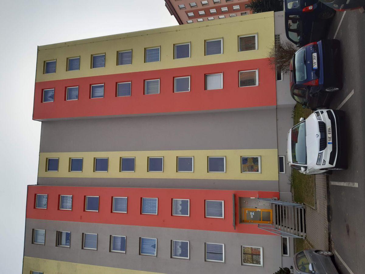 Pronájem bytu 2+kk Teplice Trnovany