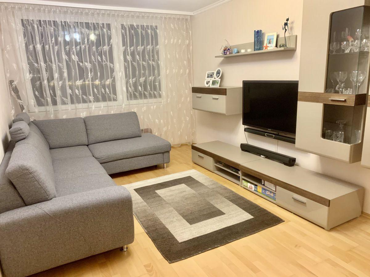 Prodeji bytu 2+kk, 45 m2, (OV) v Praha 8  ul. Poznaňská.