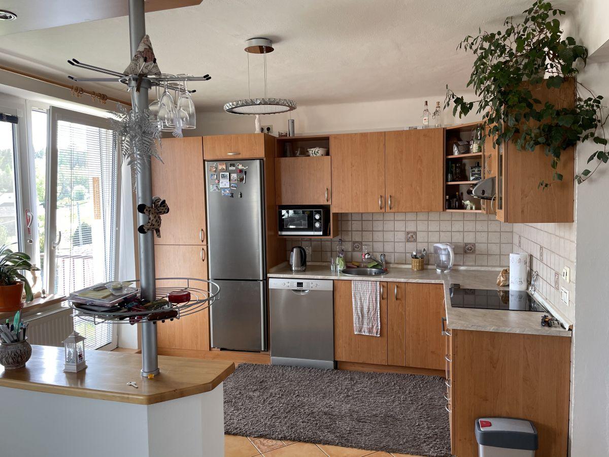 Prodej bytu 3+1 82 m²Radíč, okres Příbram