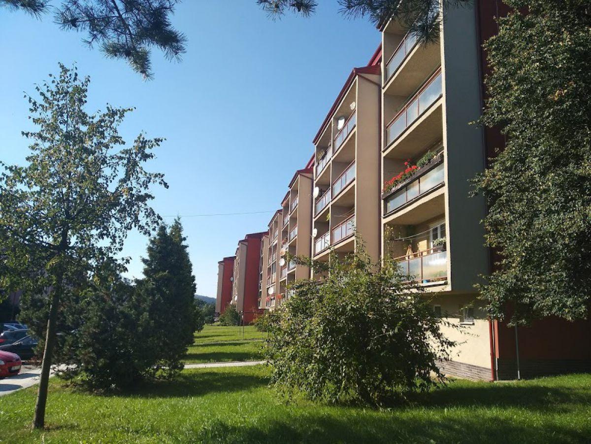Prodej a koupě bytu (výměna)