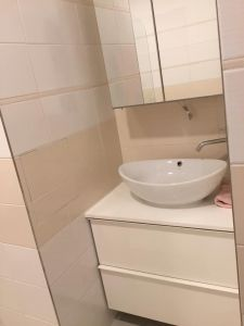 Útulný bílý byt - Soukromý pokoj 6