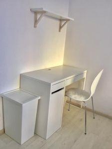 Útulný bílý byt - Soukromý pokoj 9