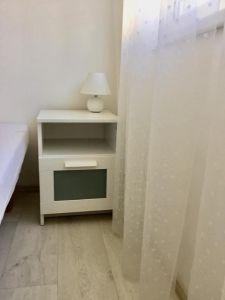 Útulný bílý byt - Soukromý pokoj 10