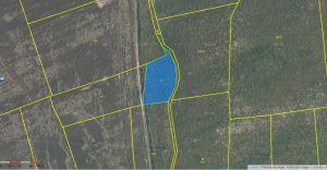 Exkluzivně k prodeji různý souboru pozemků v obce Cisovice 13
