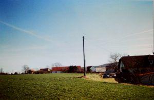 Exkluzivně k prodeji různý souboru pozemků v obce Cisovice 2