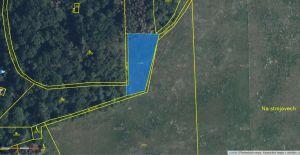 Exkluzivně k prodeji různý souboru pozemků v obce Cisovice 11