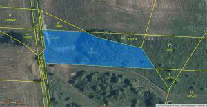 Exkluzivně k prodeji různý souboru pozemků v obce Cisovice 8