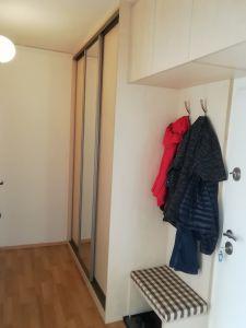 pronájem bytu 1+1 1