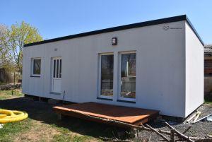 Prodej mobilního domu 40m2 1