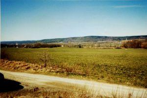 Exkluzivně k prodeji různý souboru pozemků v obce Cisovice 4